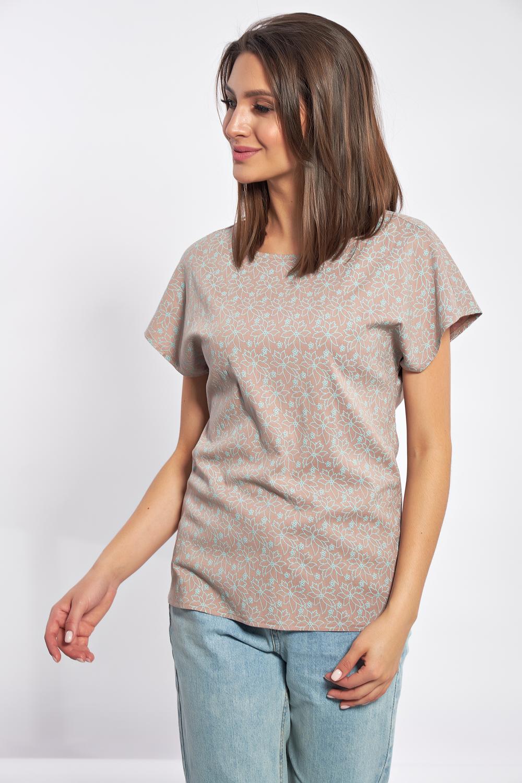 Блуза Джетти 205-5 3