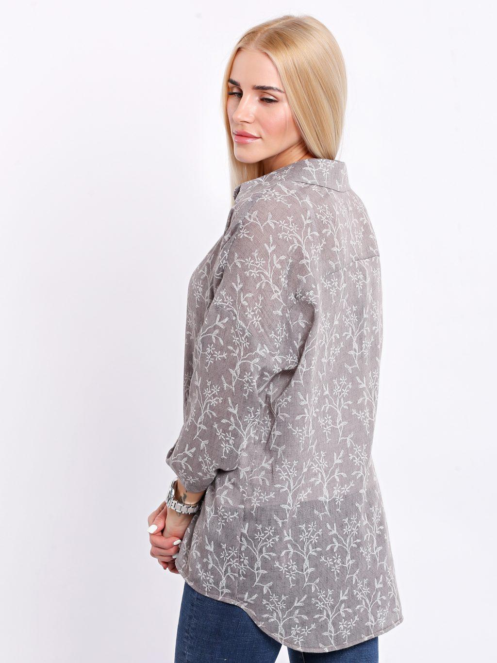 Блуза Джетти 370-11 7