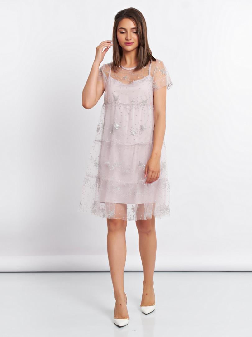 Платье Джетти 008-13 3