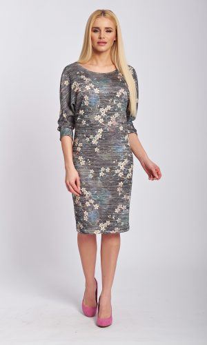 Платье Джетти 017-10 6