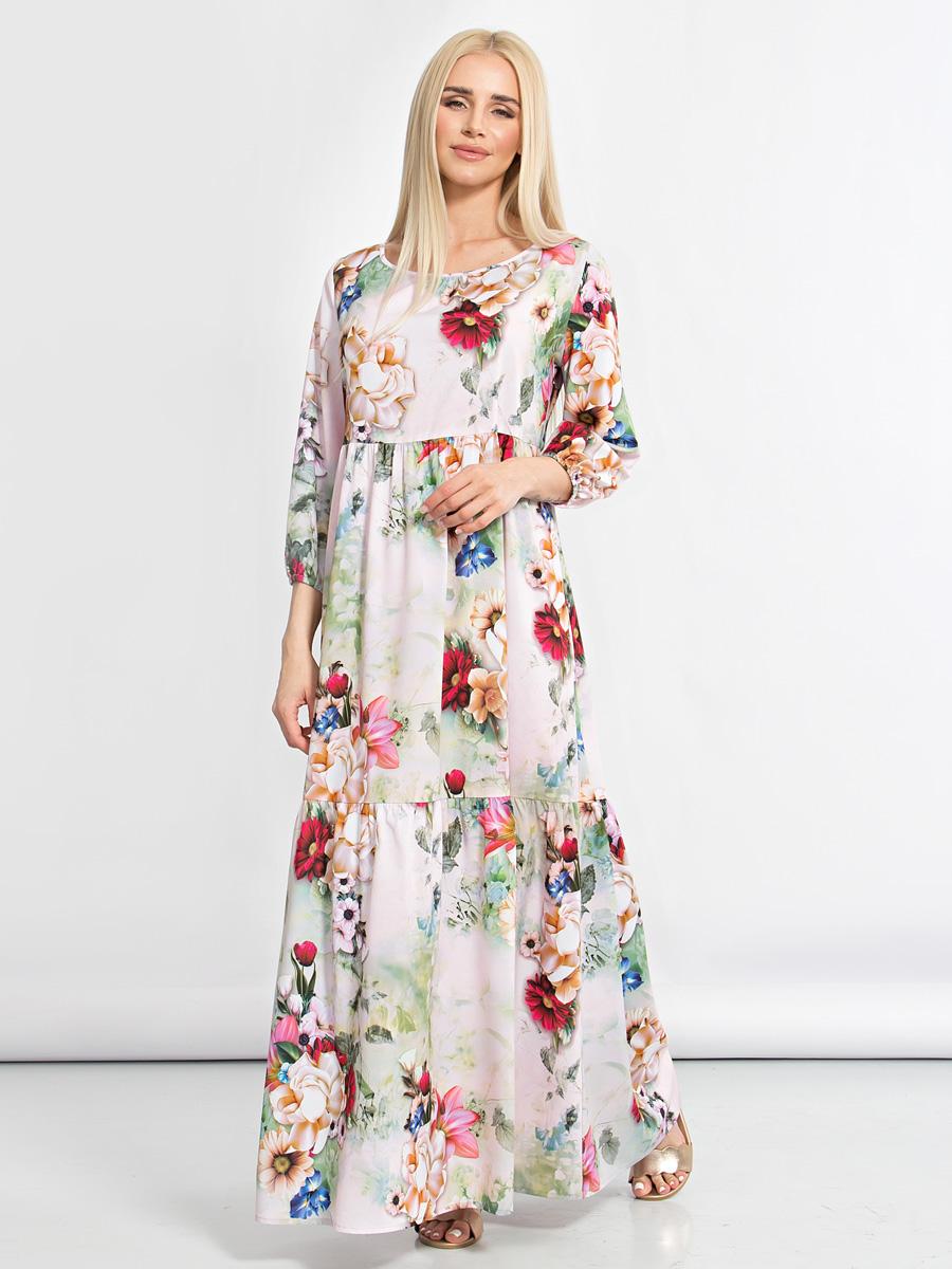 Платье Джетти 488-6 1