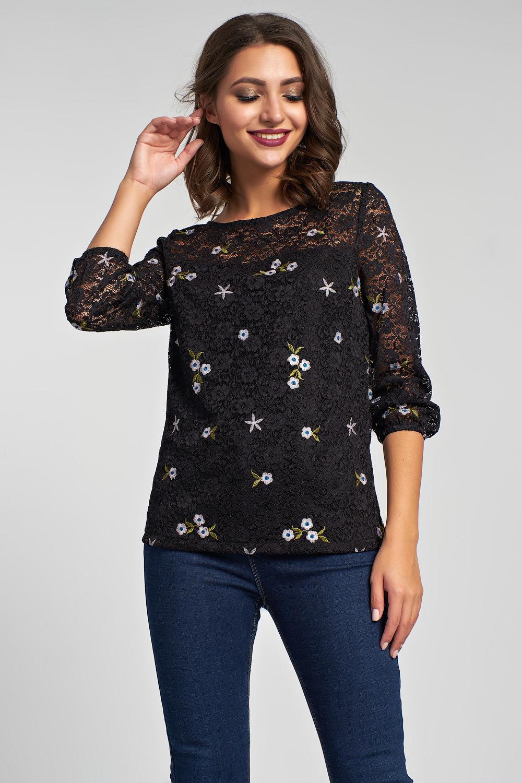 Блуза Джетти 283-10 1