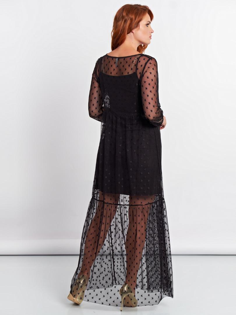 Платье Джетти 488-12 6