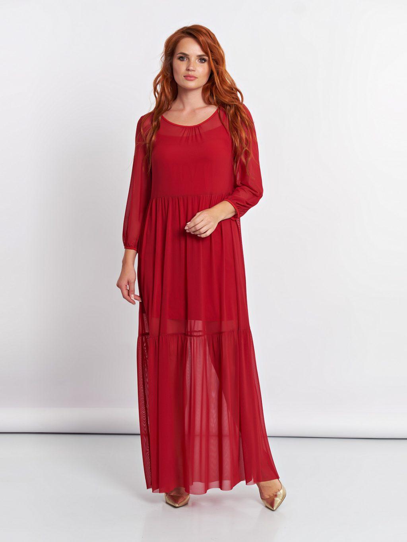 Платье Джетти 488-9 1