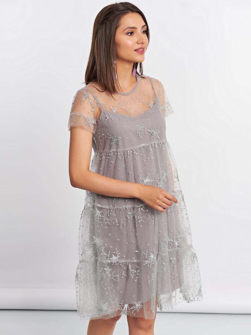 Платье Джетти 008-12 6
