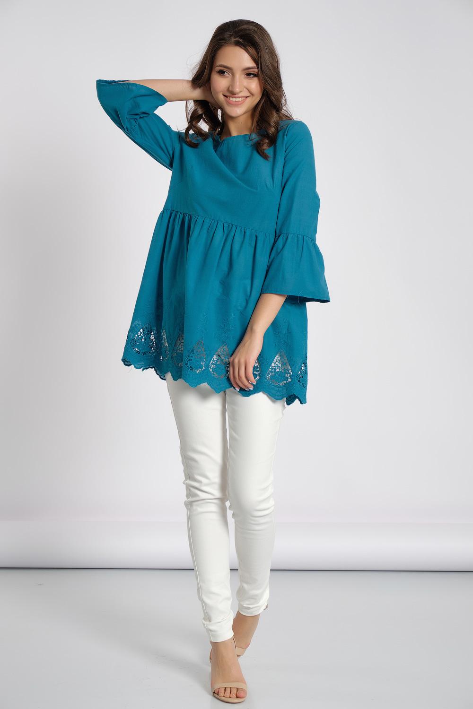 Блуза Джетти 390-5 4