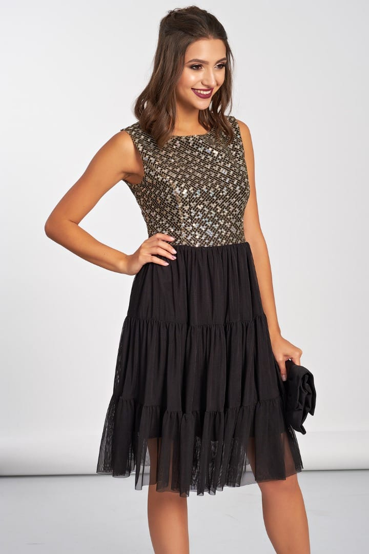 Платье Джетти 422-6 2