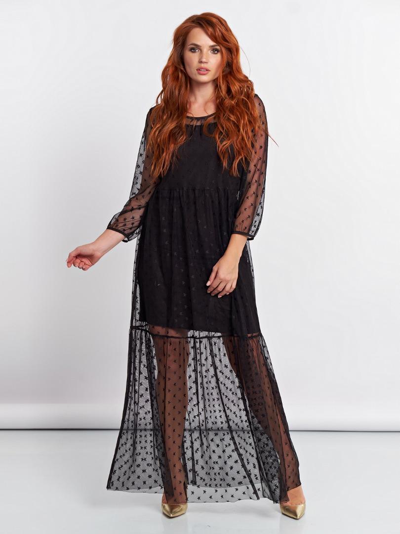 Платье Джетти 488-12 2