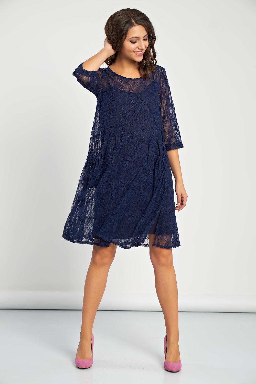 Платье Джетти 484-2 1
