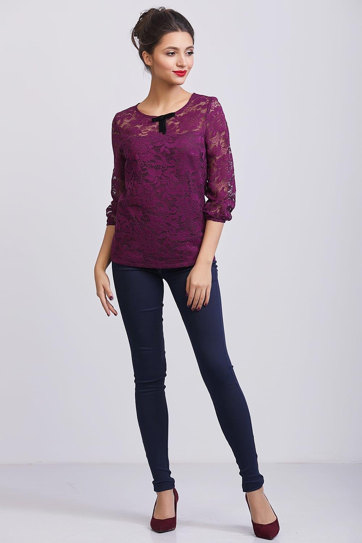 Блуза Джетти 283-13 2