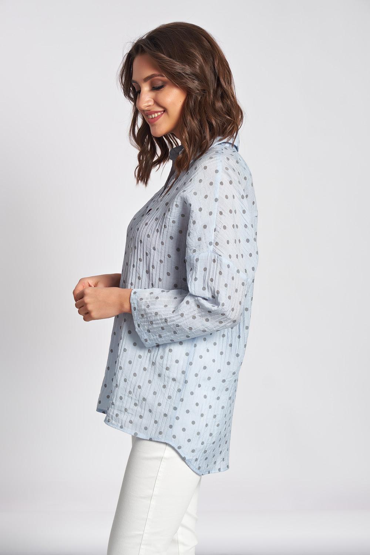 Блуза Джетти 370-9 6