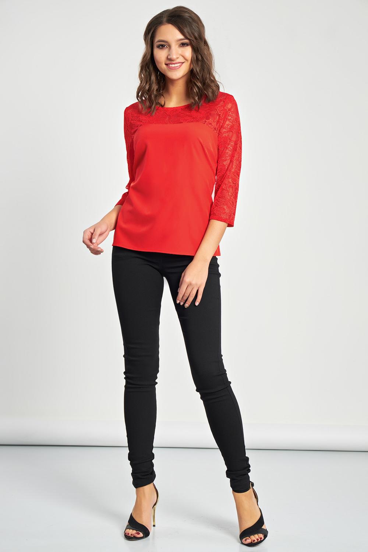 Блуза Джетти 252-3 2