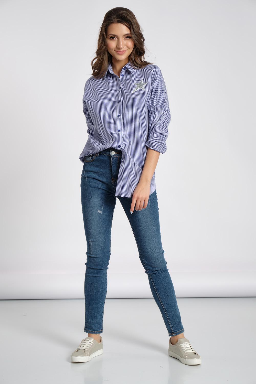 Блуза Джетти 467-6 7