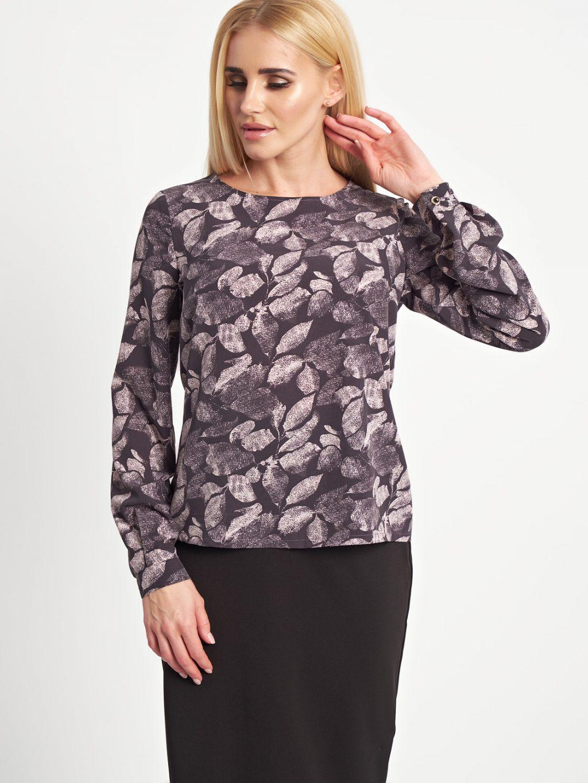 Блуза Джетти 255-38 1