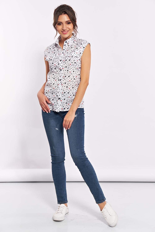 Блуза Джетти 314-8 6