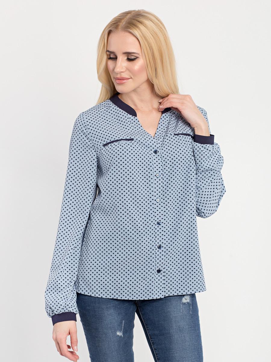 Блуза Джетти 286-7 3