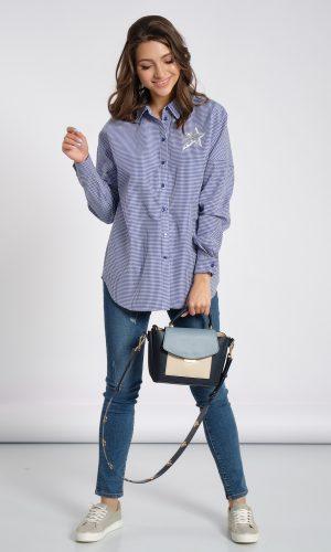 Блуза Джетти 467-6 37
