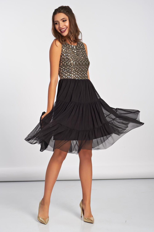 Платье Джетти 422-6 1