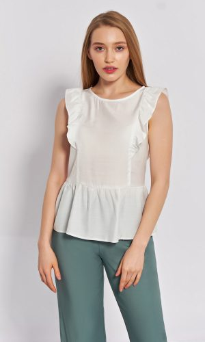 Блуза Джетти 207-9 18