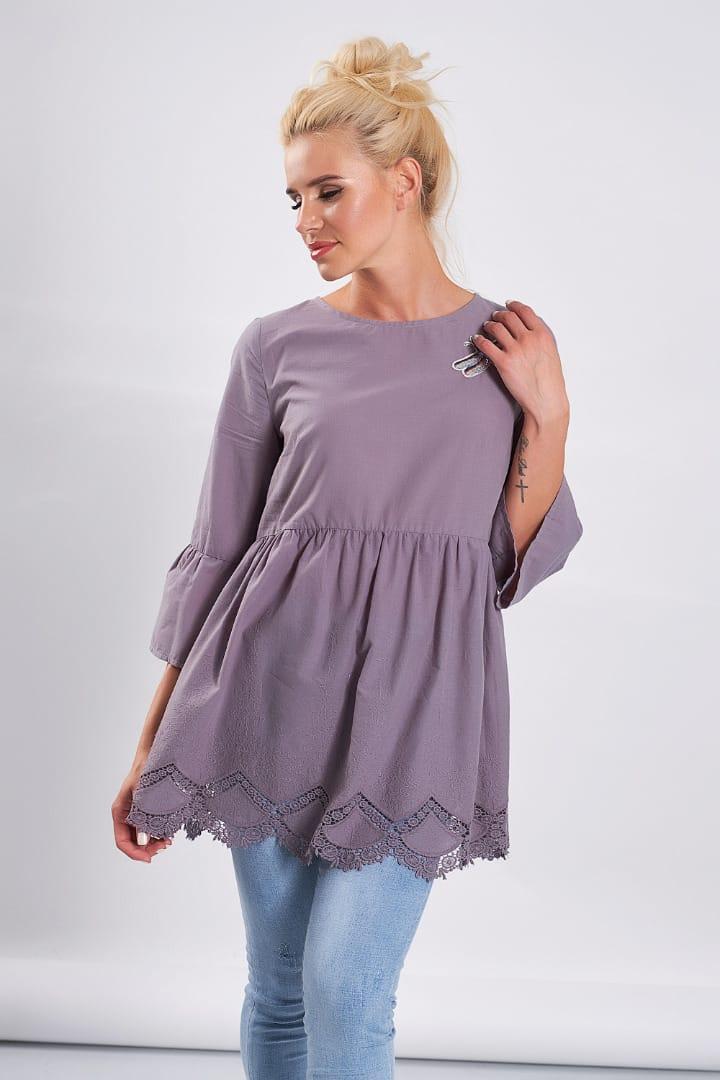 Блуза Джетти 390-6 6