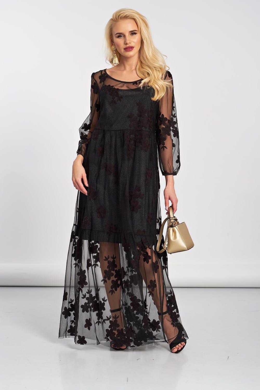 Платье Джетти 488-4 1
