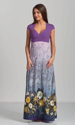 Платье Джетти 138-4 7