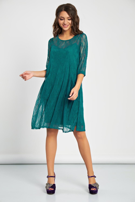Платье Джетти 484-3 6