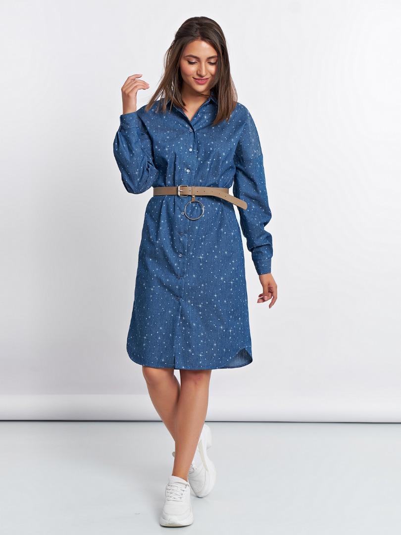 Платье Джетти 626-2 4
