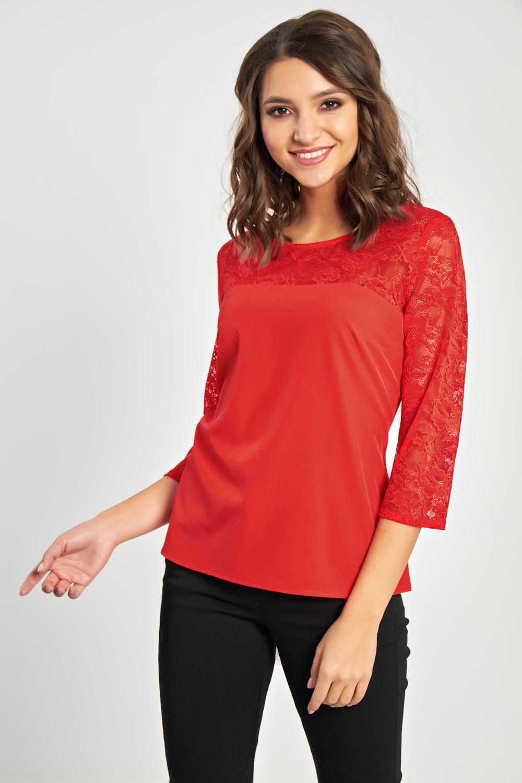 Блуза Джетти 252-3 4