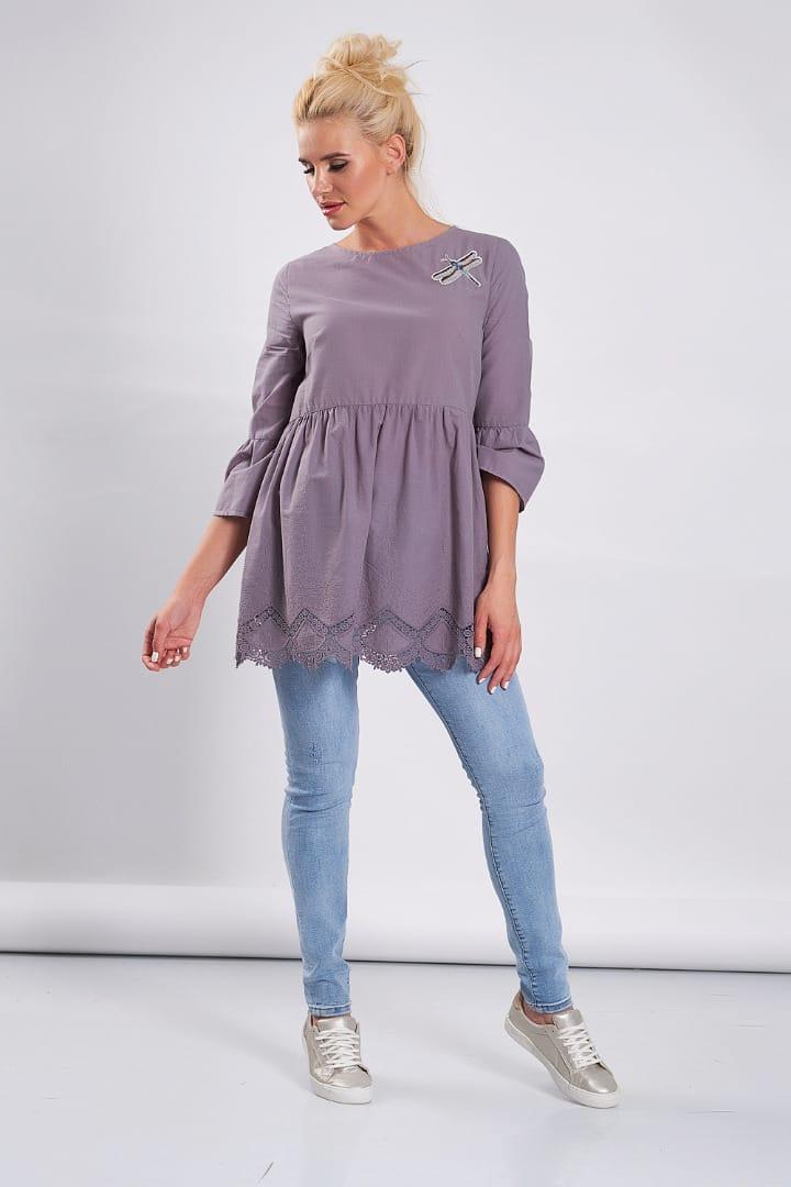 Блуза Джетти 390-6 4