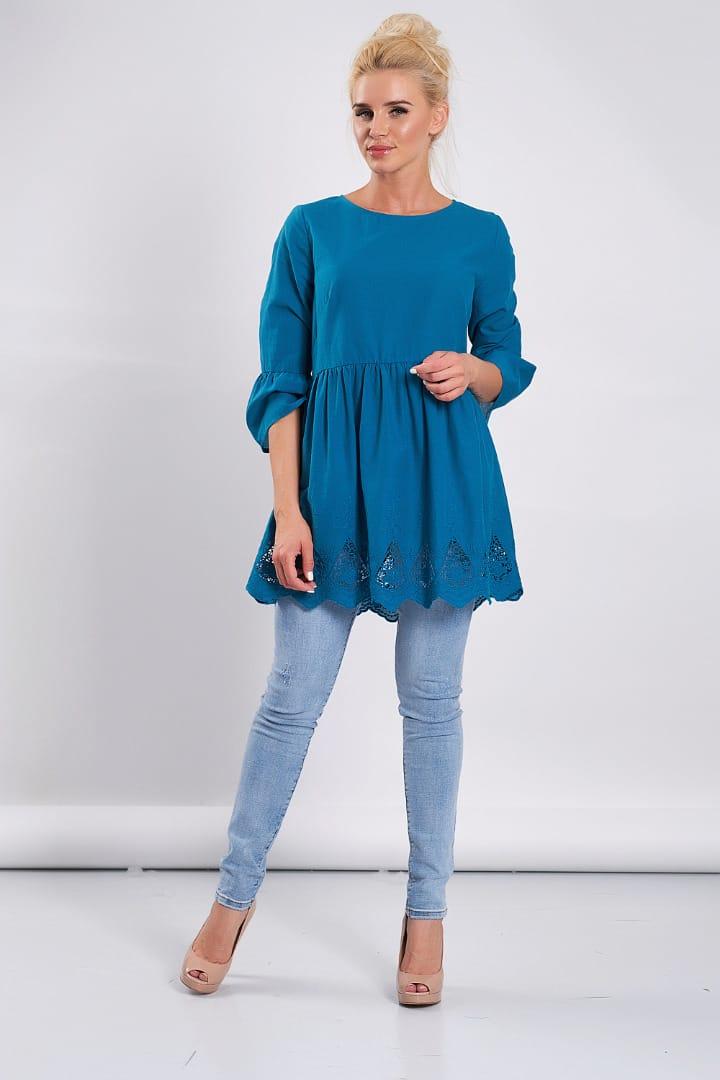 Блуза Джетти 390-5 2