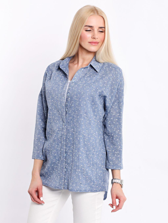 Блуза Джетти 370-10 6