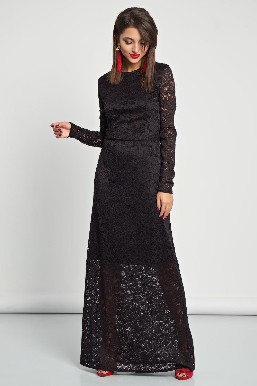 Платье Джетти 137-6 1
