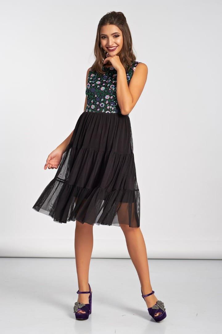 Платье Джетти 422-5 4