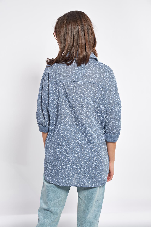 Блуза Джетти 370-10 7