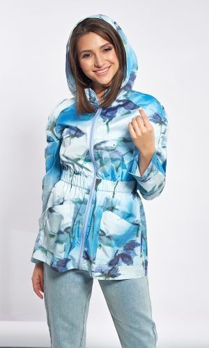 Куртка Джетти 501-4 33