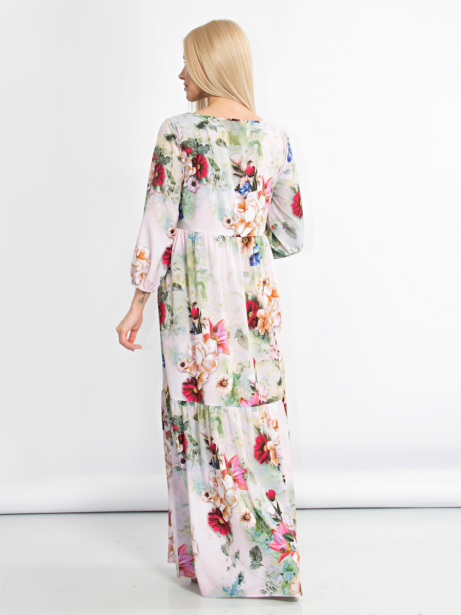 Платье Джетти 488-6 2