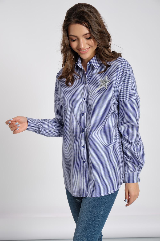 Блуза Джетти 467-6 6