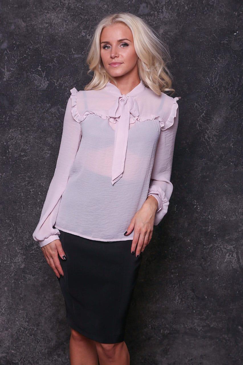 Блуза Джетти 320-1 3