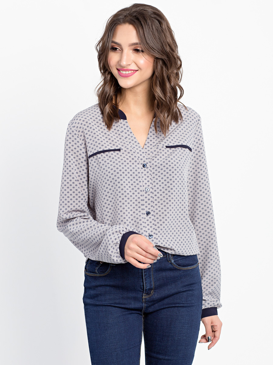 Блуза Джетти 286-6 4