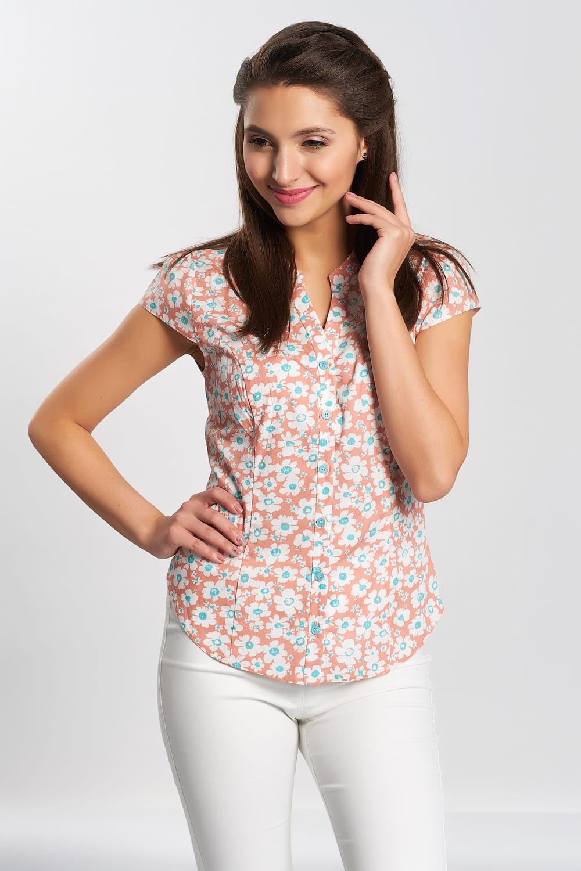 Блуза Джетти 312-7 1