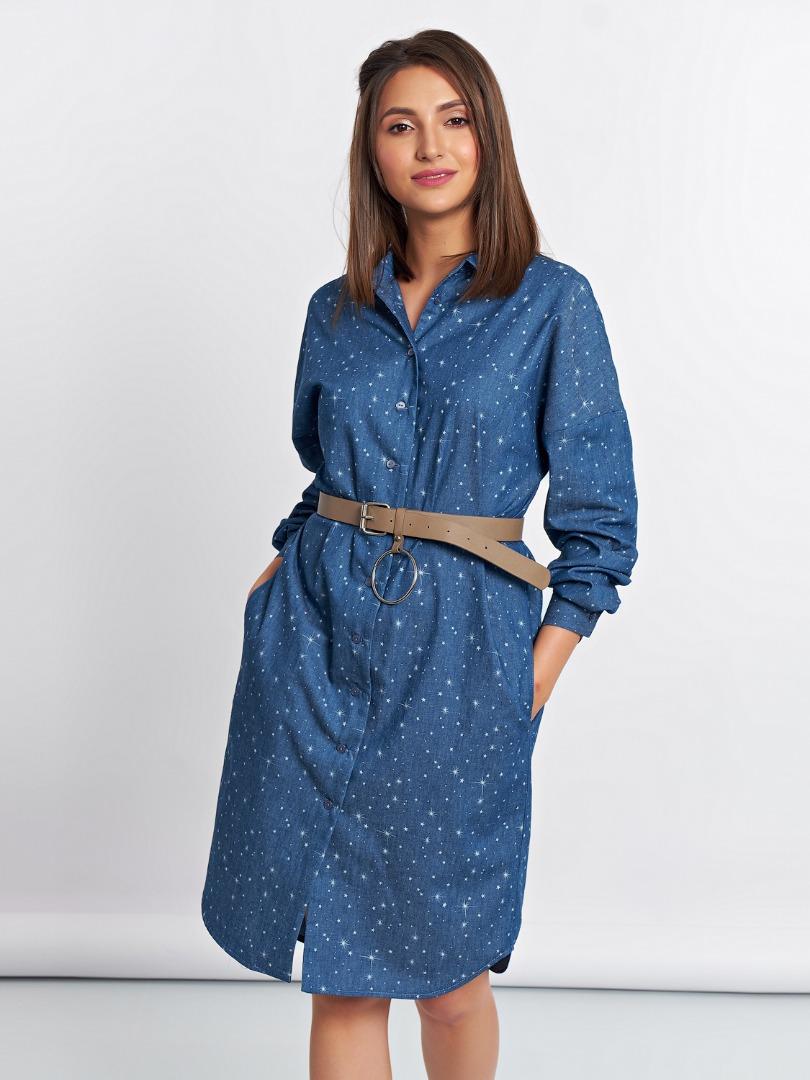 Платье Джетти 626-2 8