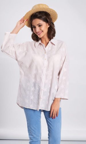Блуза Джетти 370-5 49