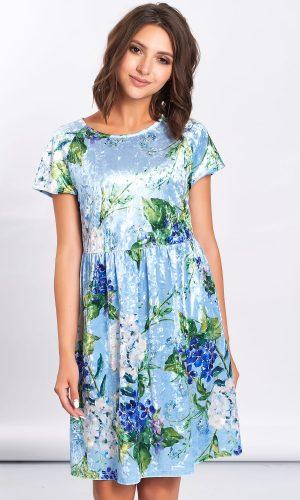 Платье Джетти 409-10 33