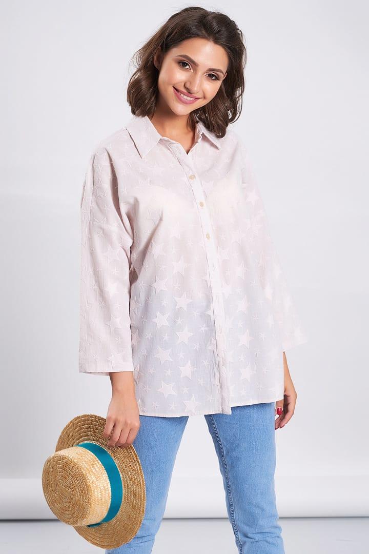 Блуза Джетти 370-5 2
