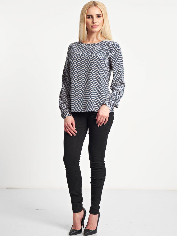 Блуза Джетти 255-39 3