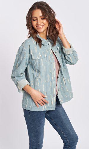 Куртка Джетти 496-7 32