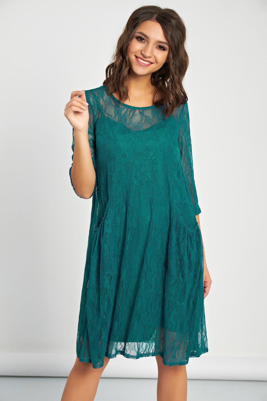 Платье Джетти 484-3 2
