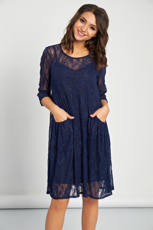 Платье Джетти 484-2 4