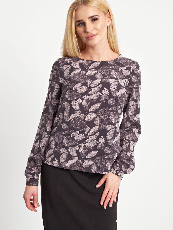 Блуза Джетти 255-38 3